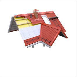 В ремонт крыша течет доме